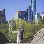 Central Park Elopement - Robert & Deborah-107
