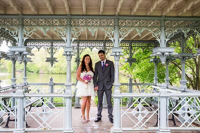 Shawntae & Brady - Central Park Elopement-130