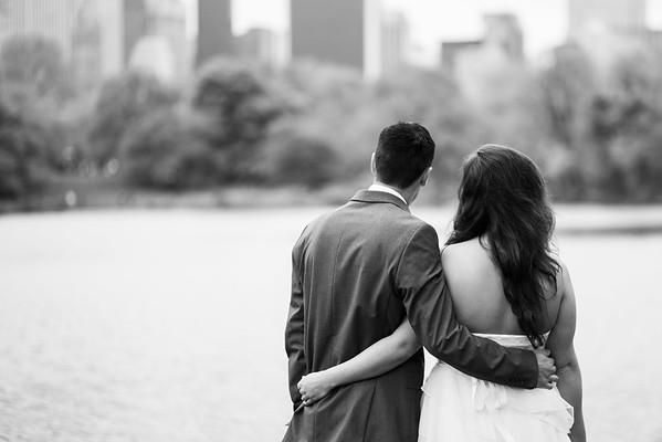 Shawntae & Brady - Central Park Elopement-124