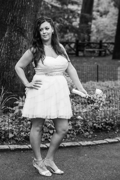 Shawntae & Brady - Central Park Elopement-6