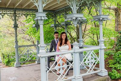 Shawntae & Brady - Central Park Elopement-128