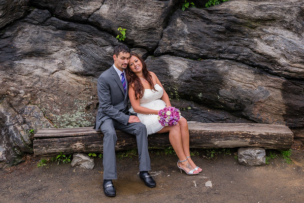Shawntae & Brady - Central Park Elopement-118