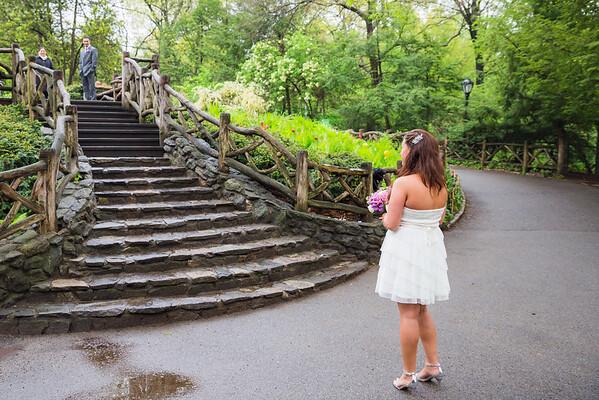 Shawntae & Brady - Central Park Elopement-9