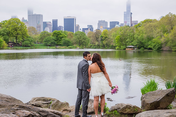 Shawntae & Brady - Central Park Elopement-123