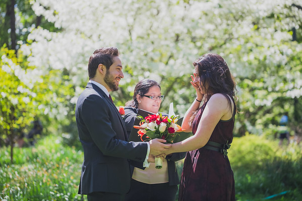 Brandy & Steven - Central Park Elopement-10