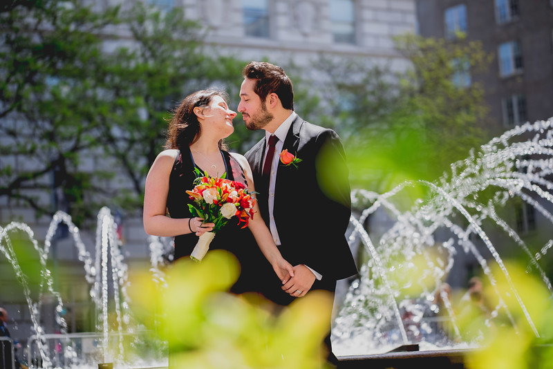 Brandy & Steven - Central Park Elopement-95