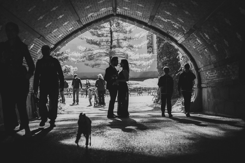 Brandy & Steven - Central Park Elopement-47