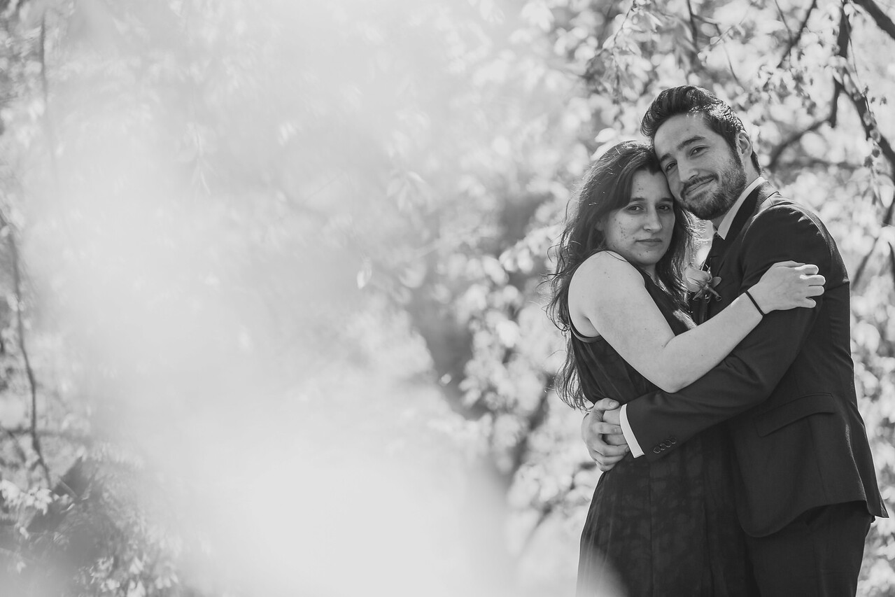 Brandy & Steven - Central Park Elopement-70