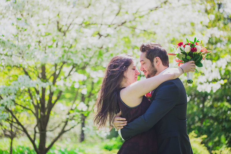 Brandy & Steven - Central Park Elopement-25