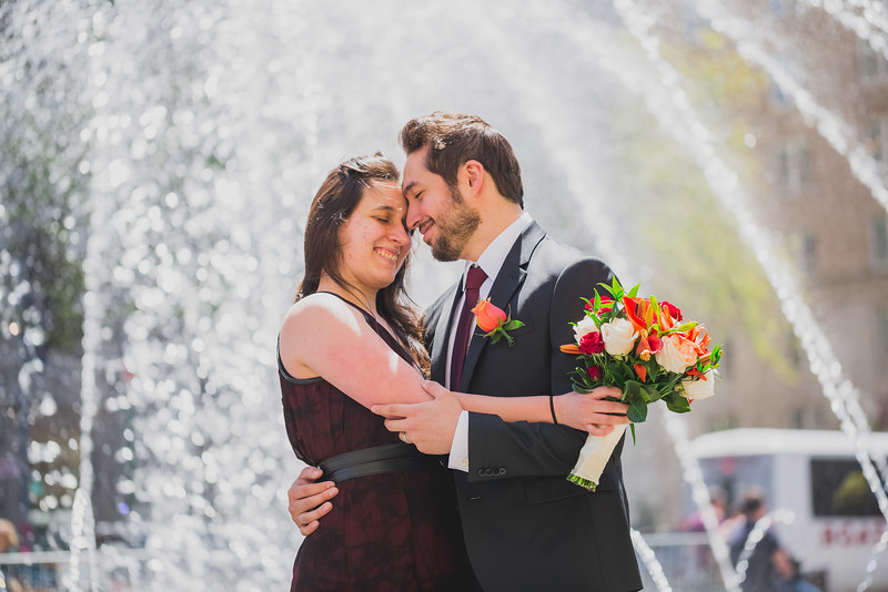 Brandy & Steven - Central Park Elopement-93
