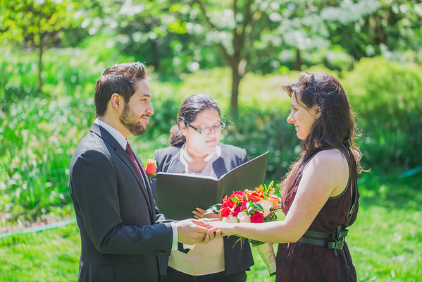 Brandy & Steven - Central Park Elopement-14