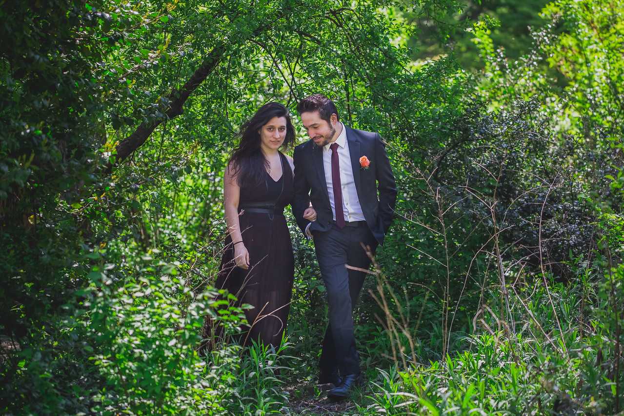 Brandy & Steven - Central Park Elopement-80