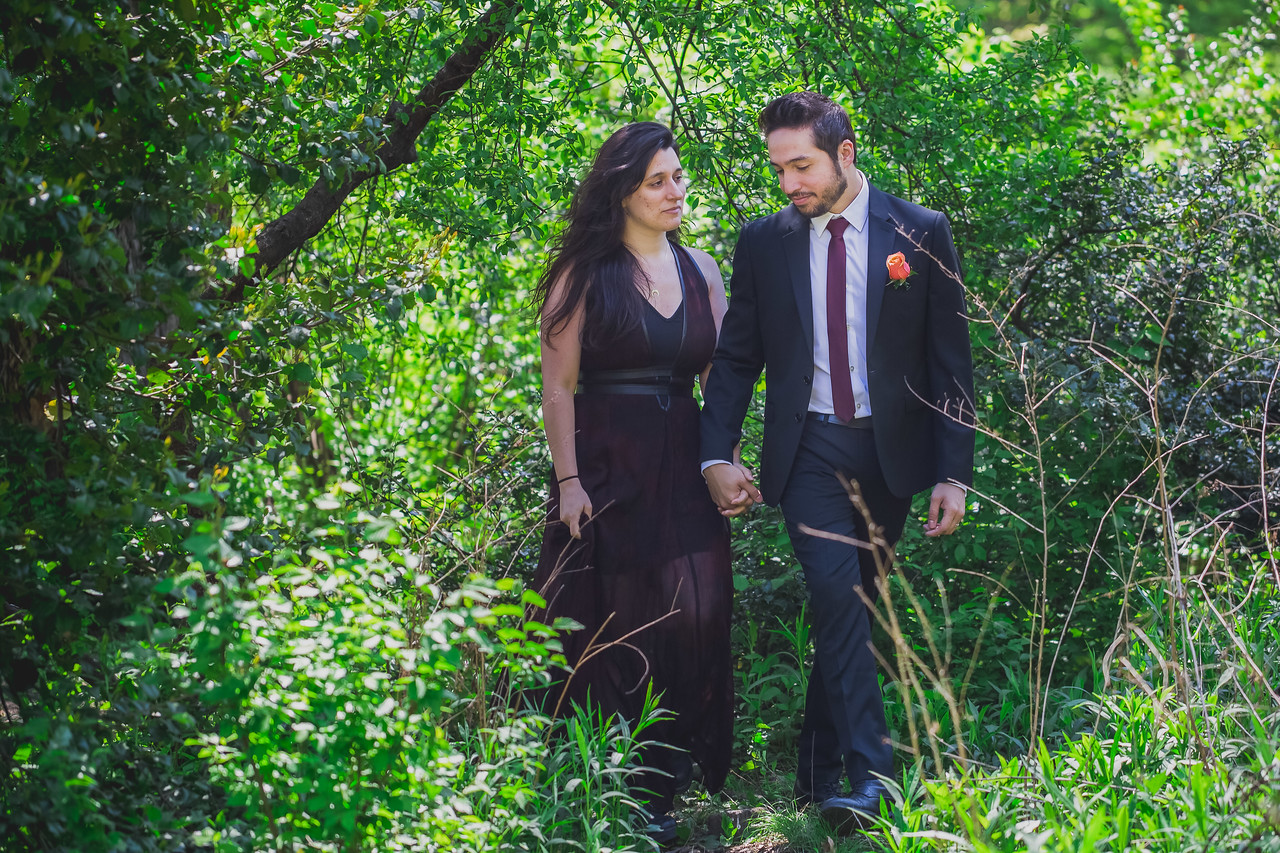 Brandy & Steven - Central Park Elopement-82