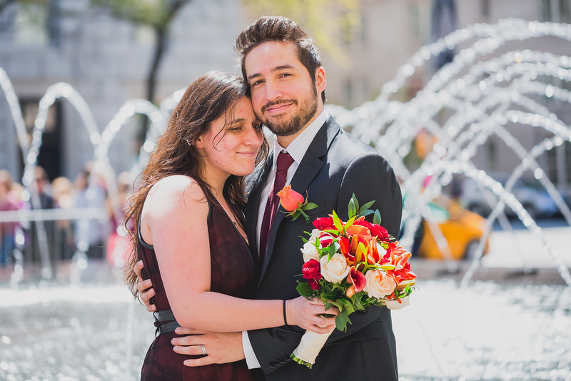 Brandy & Steven - Central Park Elopement-91