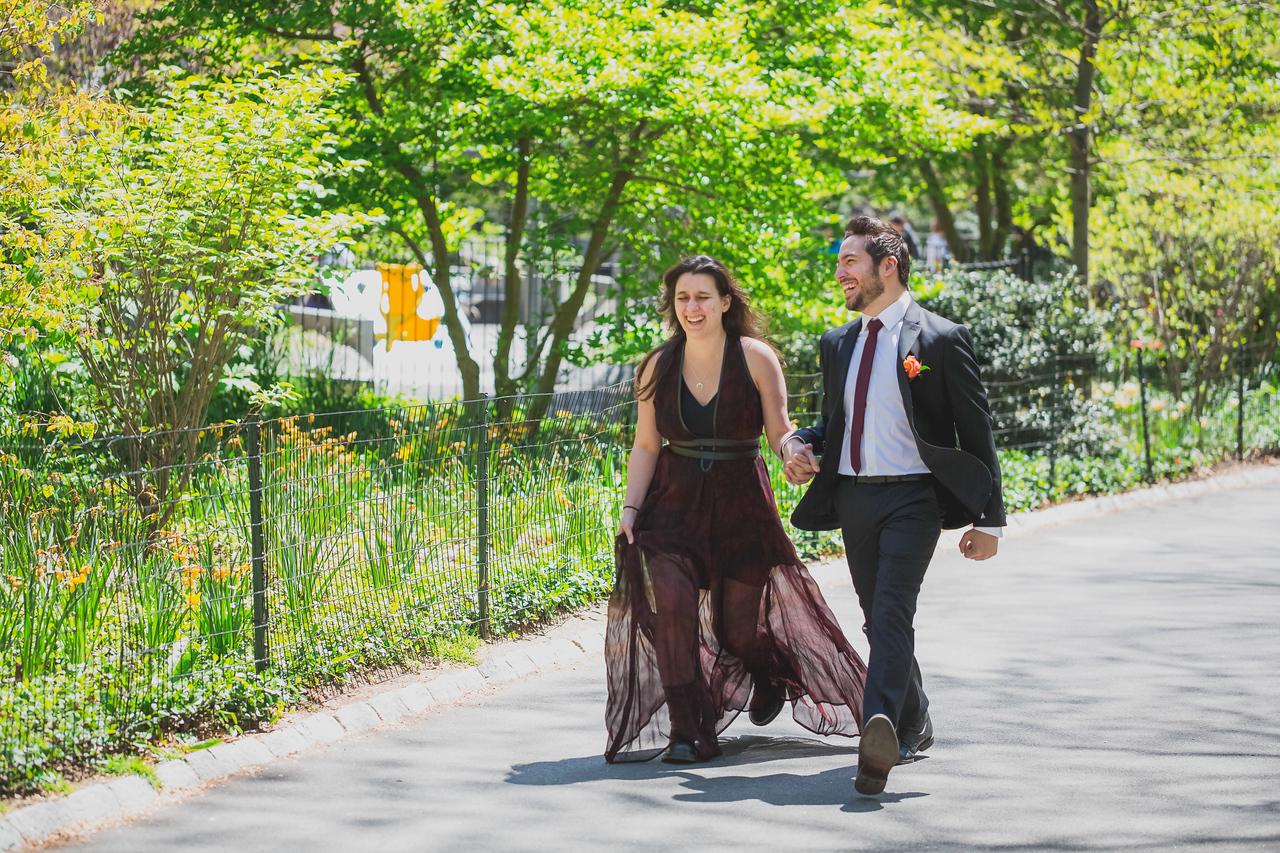 Brandy & Steven - Central Park Elopement-83