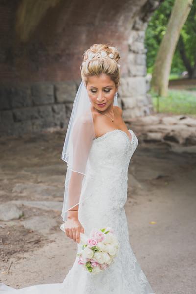 Central Park Wedding - Patricia & Levente (15)