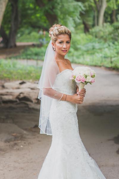 Central Park Wedding - Patricia & Levente (10)