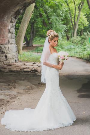 Central Park Wedding - Patricia & Levente (8)
