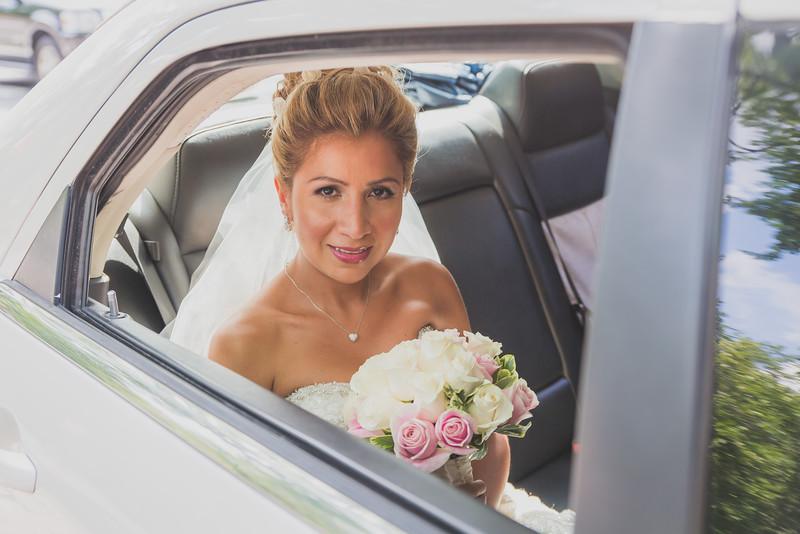 Central Park Wedding - Patricia & Levente (2)