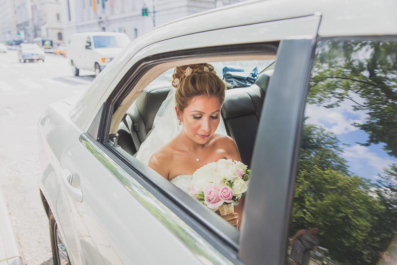 Central Park Wedding - Patricia & Levente (4)
