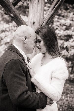Central Park Wedding - Adrian & Maria-136