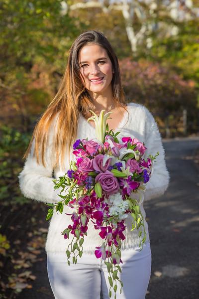 Central Park Wedding - Adrian & Maria-5