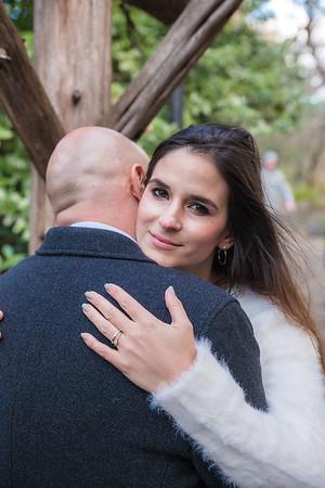 Central Park Wedding - Adrian & Maria-131