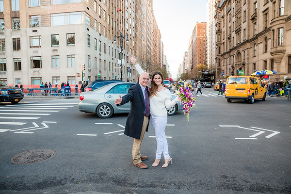 Central Park Wedding - Adrian & Maria-139
