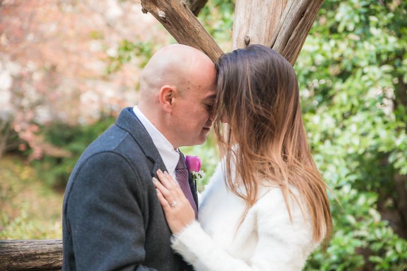 Central Park Wedding - Adrian & Maria-135