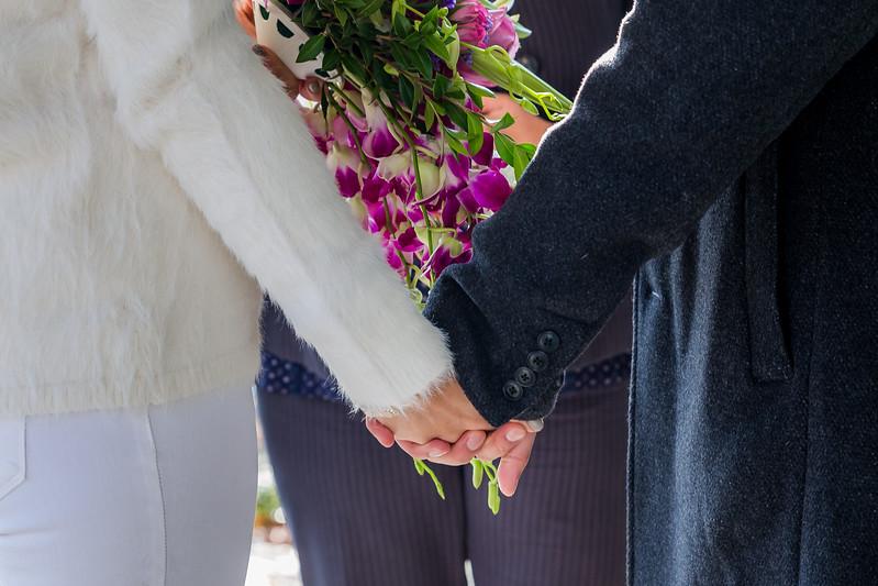 Central Park Wedding - Adrian & Maria-14