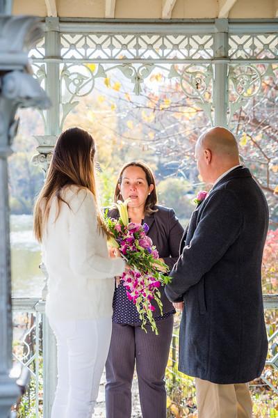 Central Park Wedding - Adrian & Maria-13