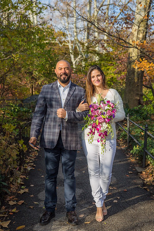 Central Park Wedding - Adrian & Maria-4