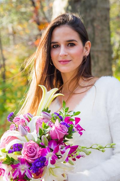 Central Park Wedding - Adrian & Maria-7