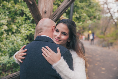 Central Park Wedding - Adrian & Maria-132