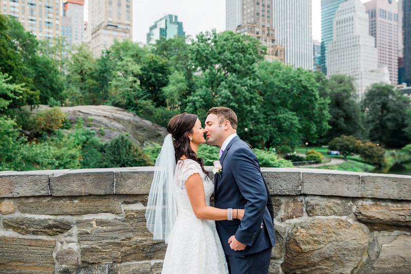 Central Park Wedding - Allison & Cade-25
