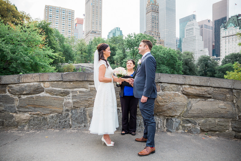 Central Park Wedding - Allison & Cade-12