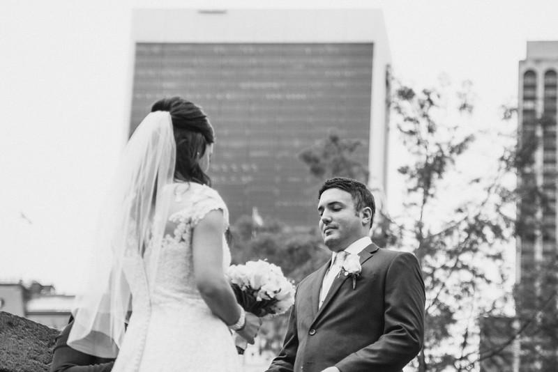 Central Park Wedding - Allison & Cade-1