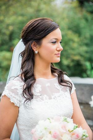 Central Park Wedding - Allison & Cade-6
