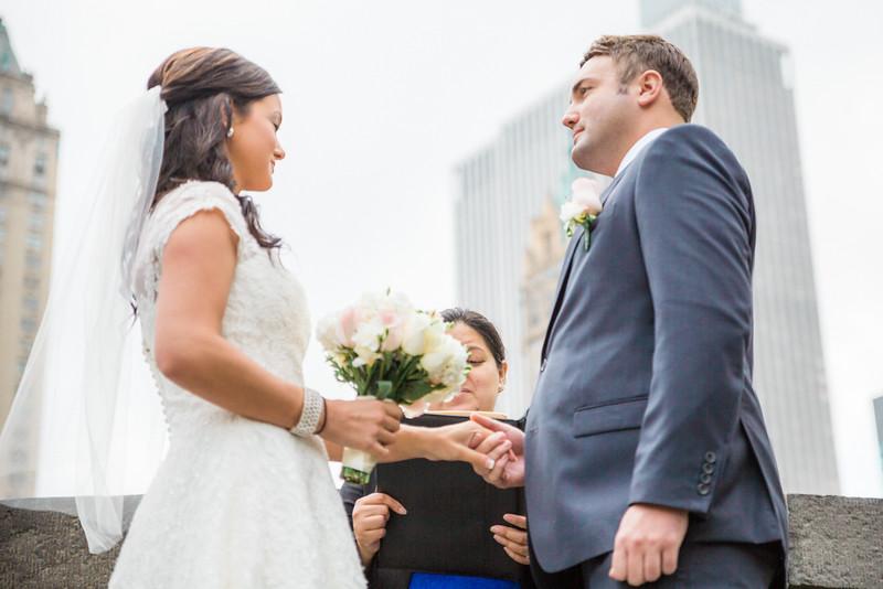 Central Park Wedding - Allison & Cade-4