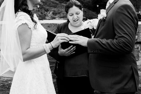 Central Park Wedding - Allison & Cade-20