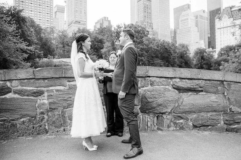 Central Park Wedding - Allison & Cade-14
