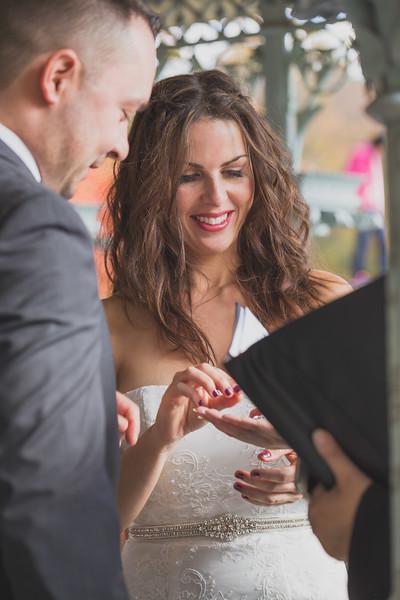 Central Park Wedding - Amiee & Jeff-36