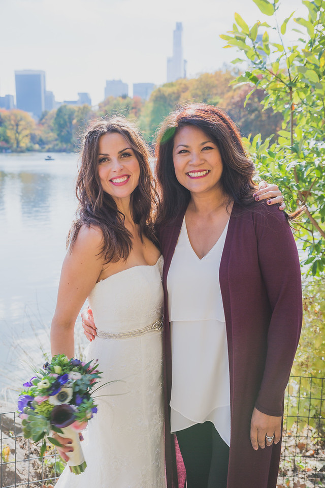 Central Park Wedding - Amiee & Jeff-77