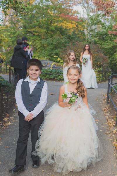 Central Park Wedding - Amiee & Jeff-23