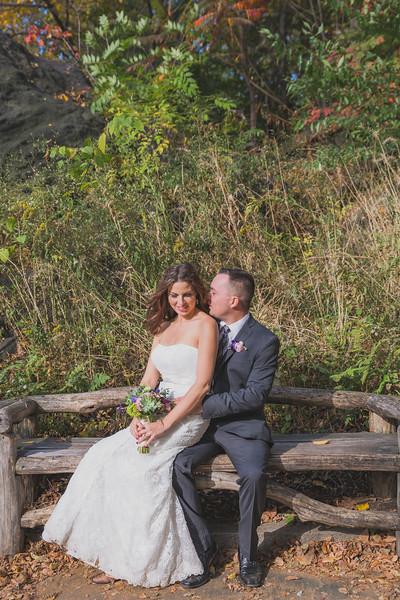 Central Park Wedding - Amiee & Jeff-141