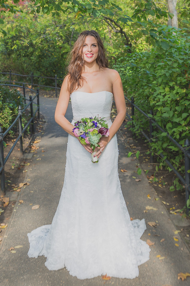 Central Park Wedding - Amiee & Jeff-22