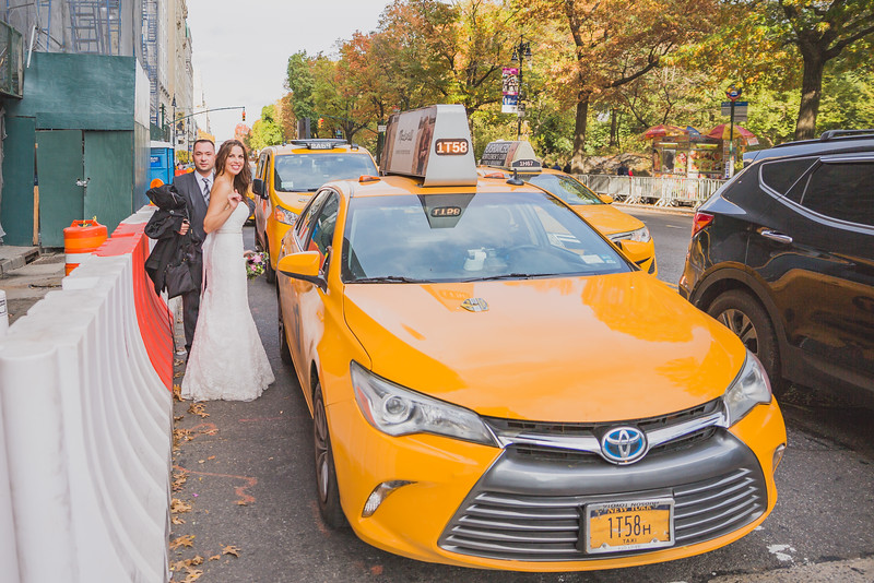 Central Park Wedding - Amiee & Jeff-200