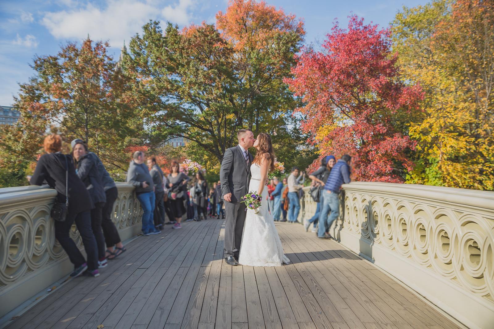 Central Park Wedding - Amiee & Jeff-158