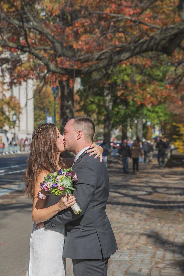 Central Park Wedding - Amiee & Jeff-6