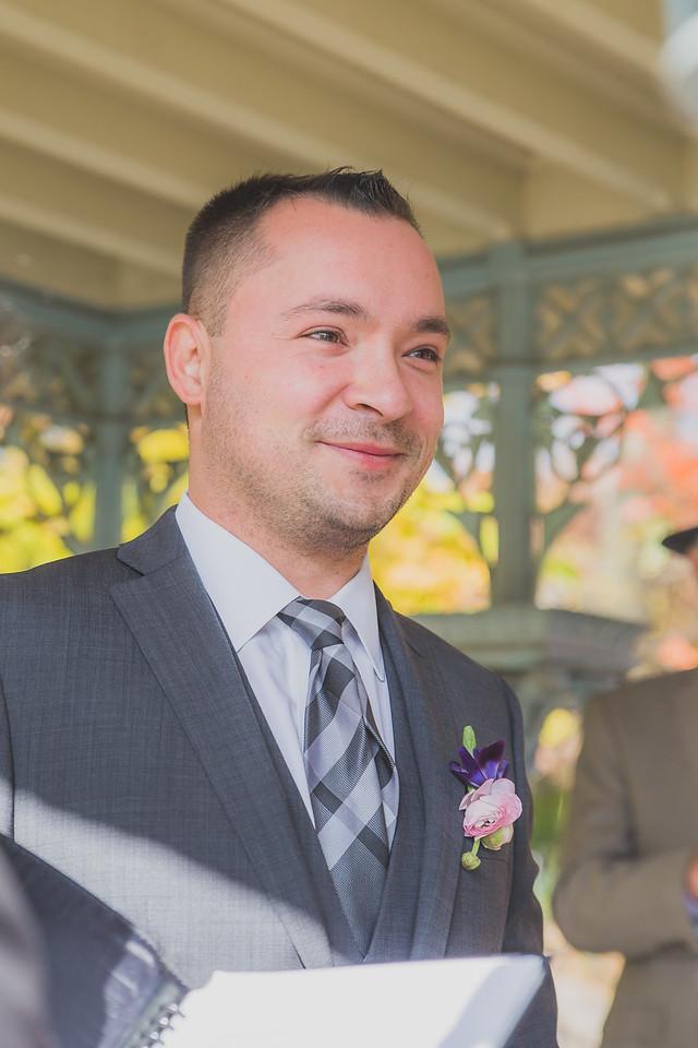 Central Park Wedding - Amiee & Jeff-30